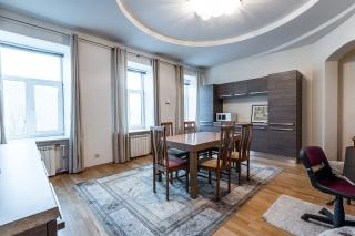 элитные квартиры в аренду в Василеостровском районе С-Петербург